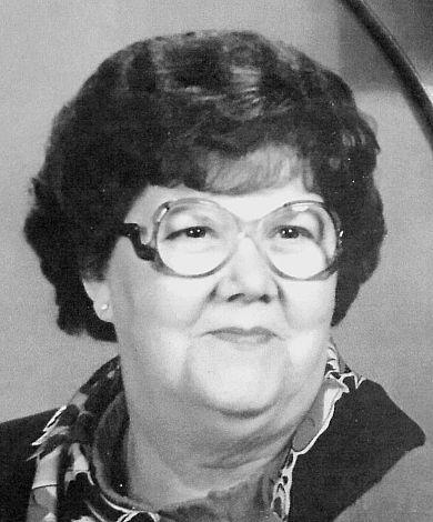 Harriet Severns  1927-2019 | Obituary | St. Joseph Mo
