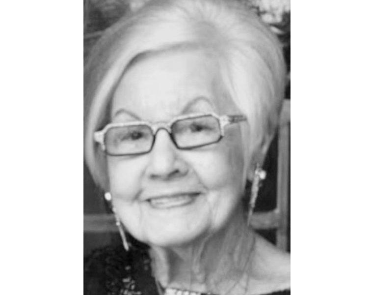 "Olive ""Joy"" Schiesl 1922-2019 | Obituary | St. Joseph Mo"