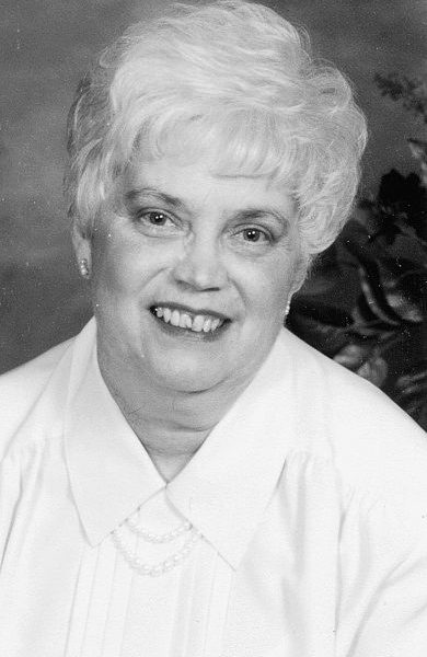 Donna M. Thompson 1939-2019 | Obituary | St. Joseph Mo