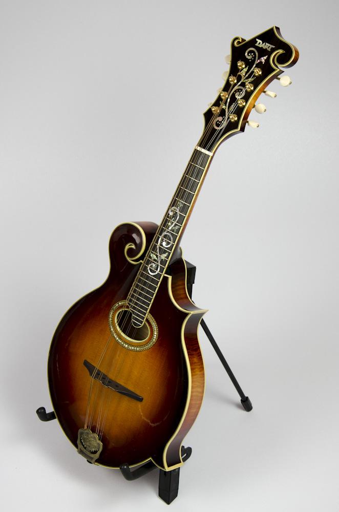 David Dart F4 Mandolin | #1-122 | 1994