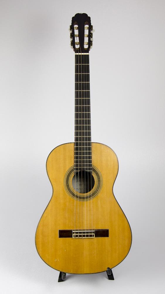 David Dart Guitar #1   1967