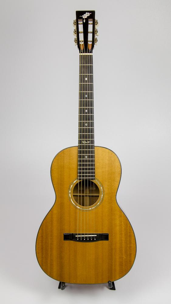 David Dart Cherry & Spruce 00-12 Guitar   #1-149   January 2002