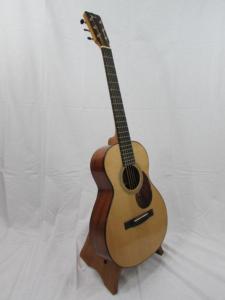 Dart Mahogany/Spruce 0-14 Parlor Guitar