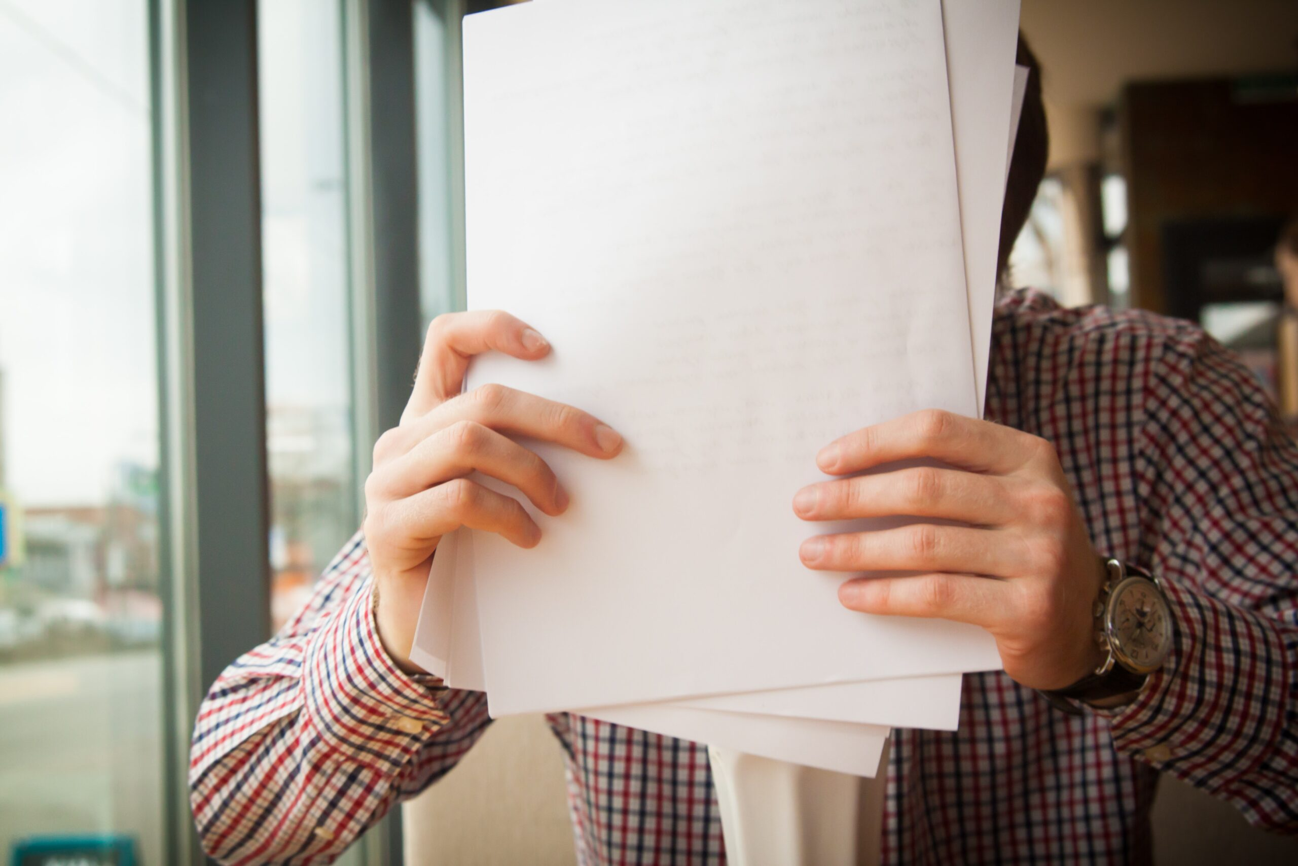 Confusing a Lien with a Prelim