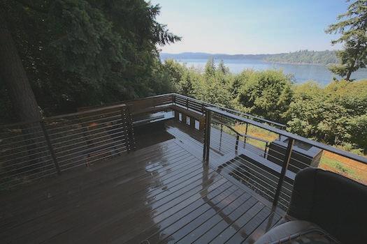 Lake Sammamish Residence