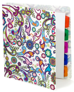 Tuesday Tip: Organizing your Child's Notebook