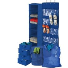 Friday Find: Honey Can Do Back to School Home Organization Kit