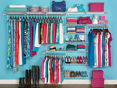 5 Steps to Get Organized in the New Year