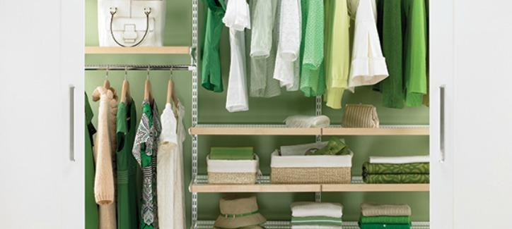 Organizing Boston's Top Product Pick: Elfa!