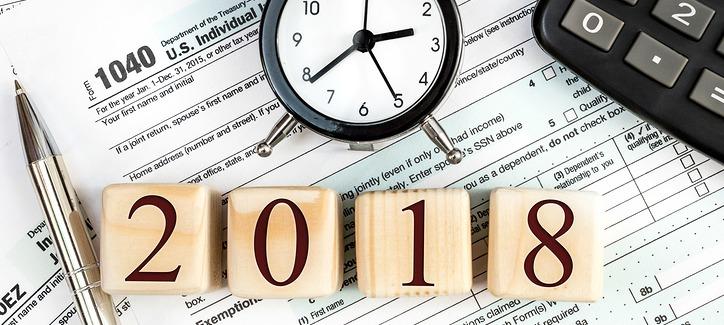 Organizing Tips for a Successful Tax Season!