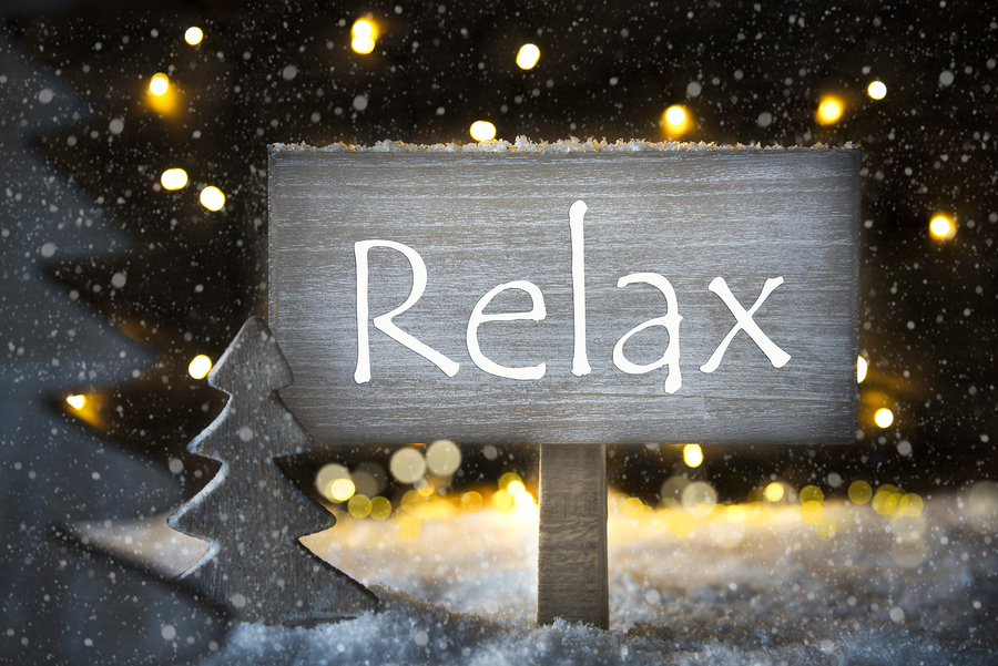 Keep Yourself Organized This Holiday Season