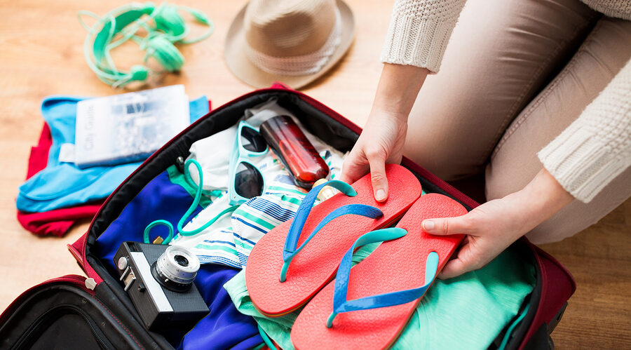 Smart Packing Tips for Summer Travel