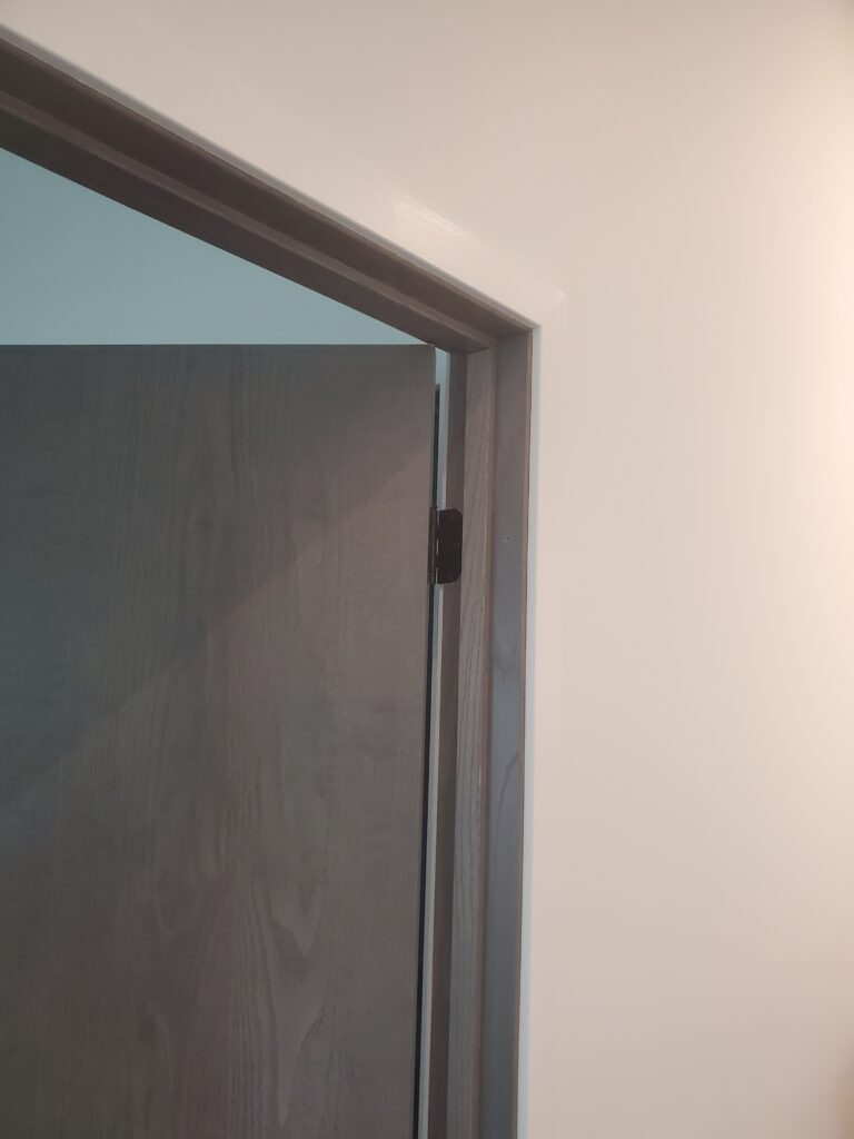 Window and door trim (1)