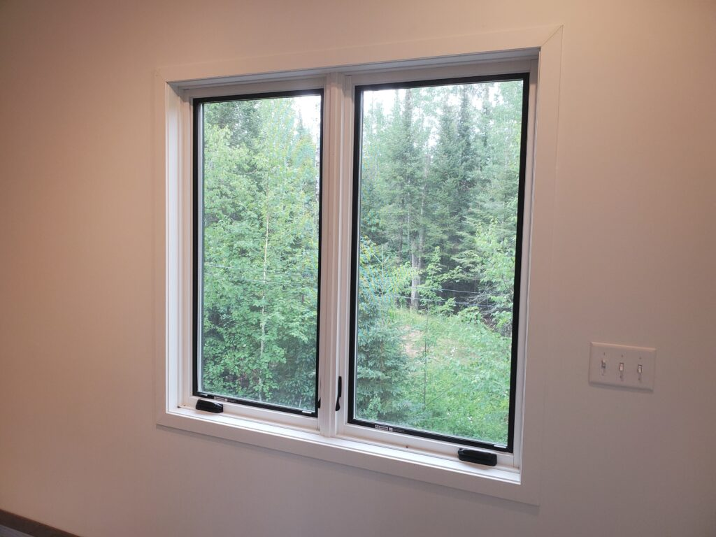 Window and door trim (2)