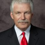 Will County State's Attorney James W. Glasgow, Founder/Board Chair