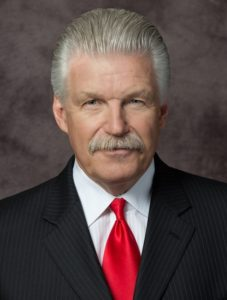Will County State's Attorney James W. Glasgow