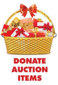 Donate Auction Item