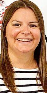 Sara Ruzevich MSW - Family Advocate