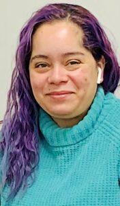 GLORIDY TALOFF M.A. - Bilingual Family Advocate/Forensic Interviewer
