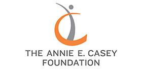 The Annie E. Casey Foundation logo