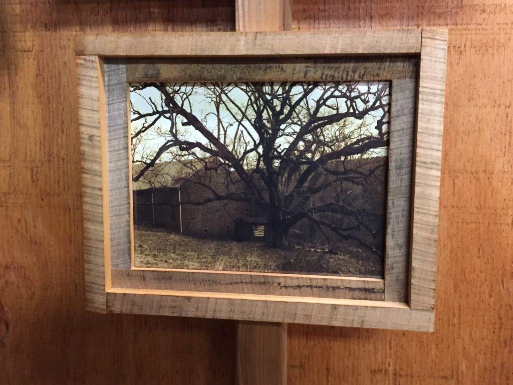 Revival Designs Maple Frame