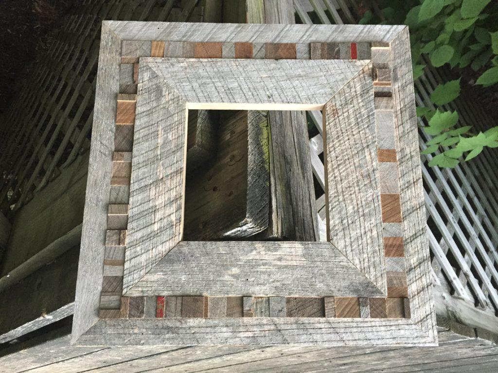 Revival Designs Custom Frame