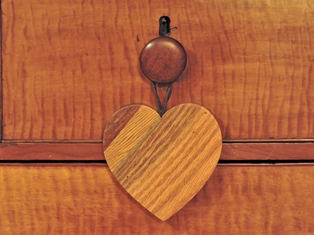 Reclaimed Hardwood Seasonal Decor