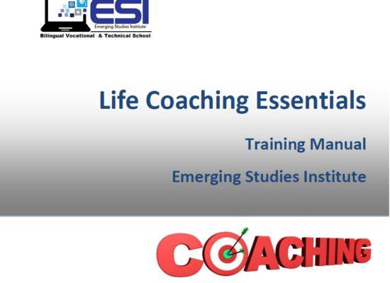 Life Coaching Essentials