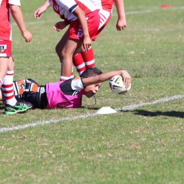 Robert Armanasco Gobsmacked Sports Custom Mouthguards Perth