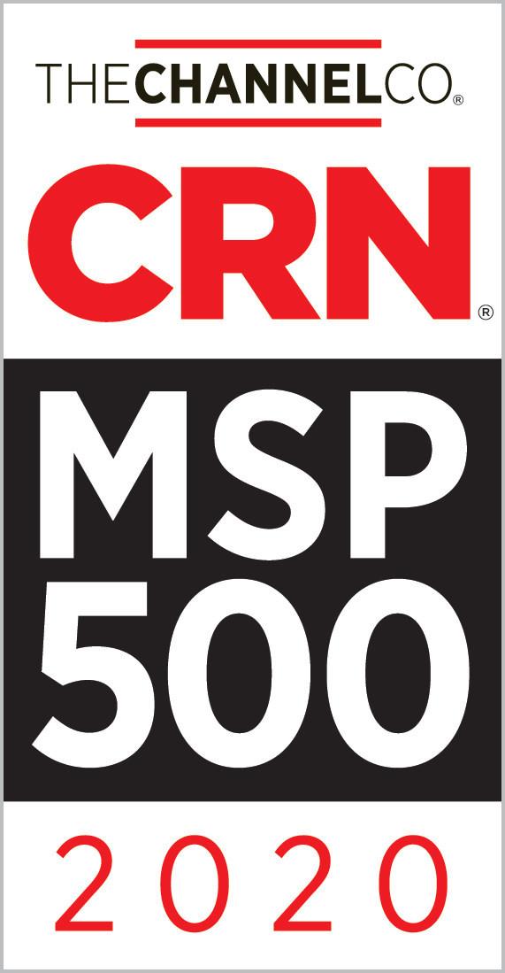 Xamin Named to CRN's 2020 MSP500 List