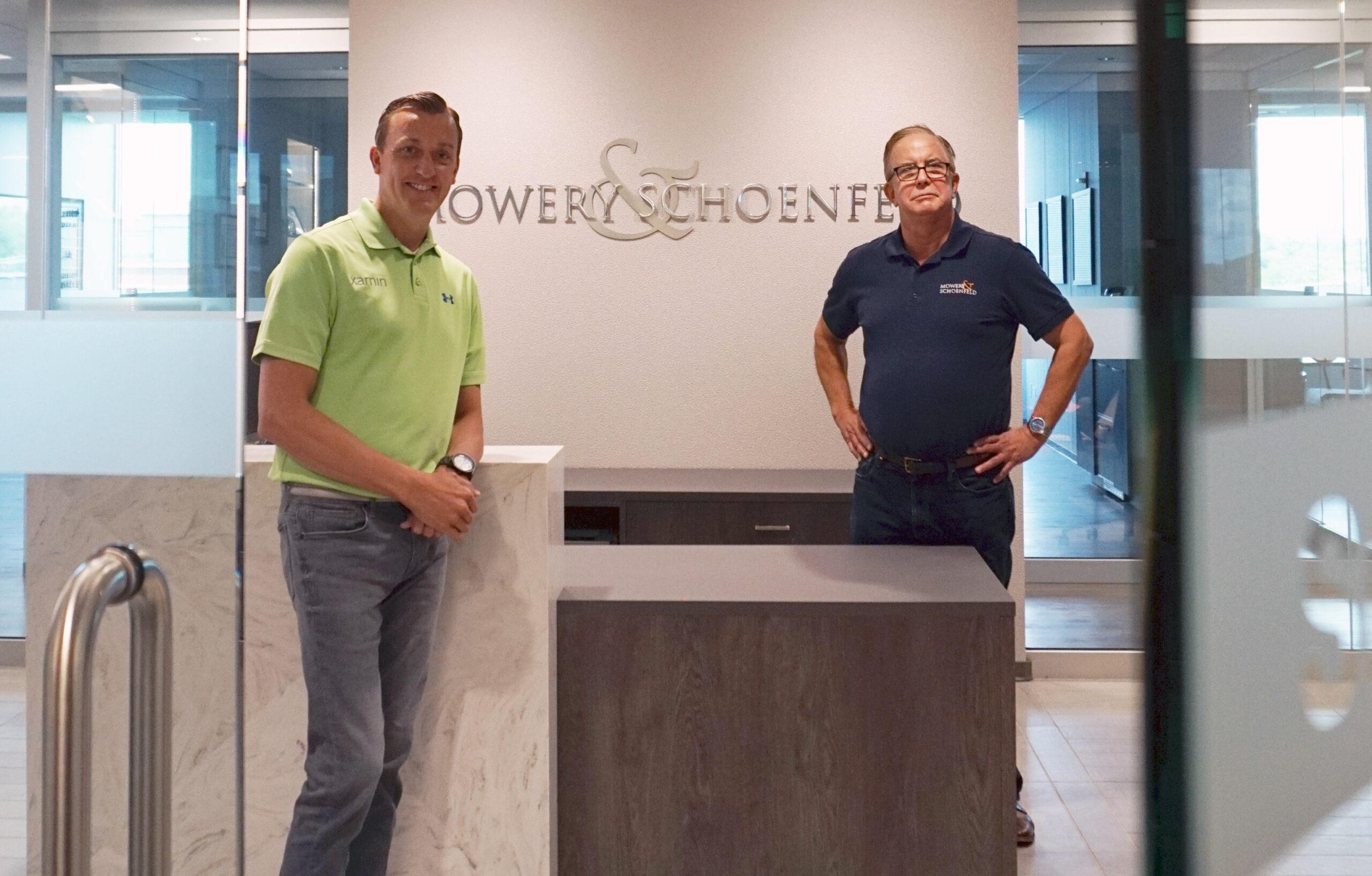 Mowery & Schoenfeld Merges In Xamin – Accounting Today