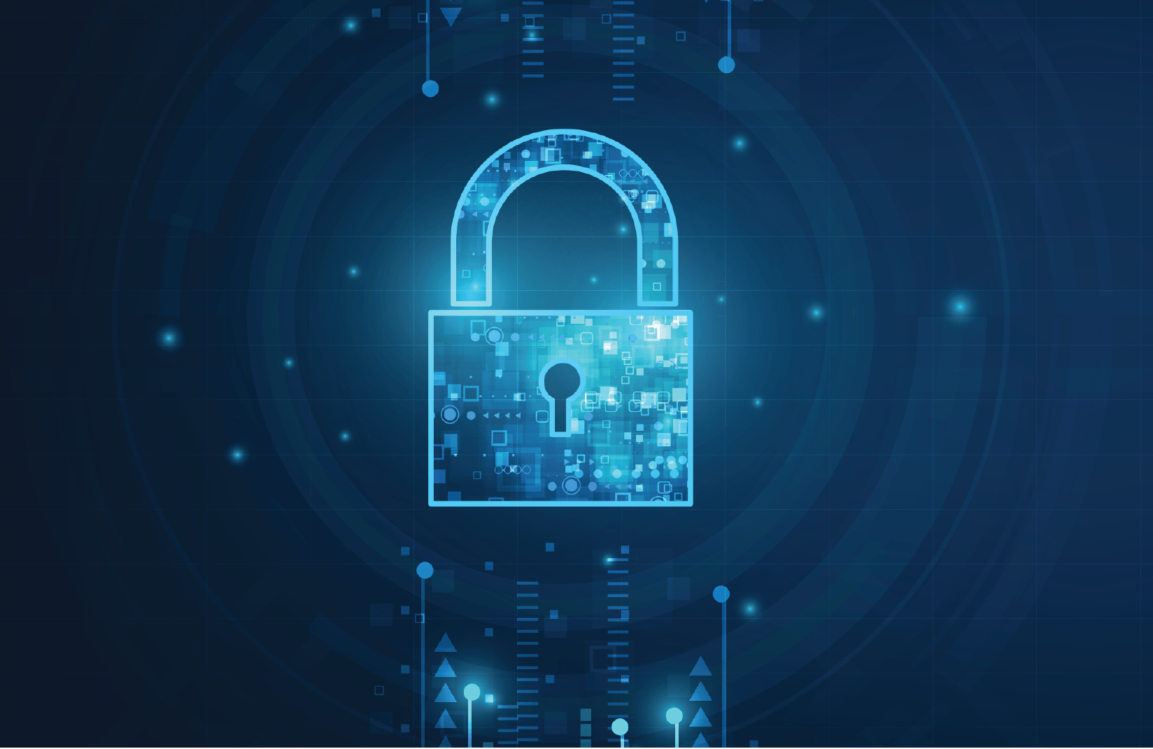 Two Essential Steps to Keeping Your Data Safe