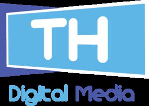 TH Digital Media Logo
