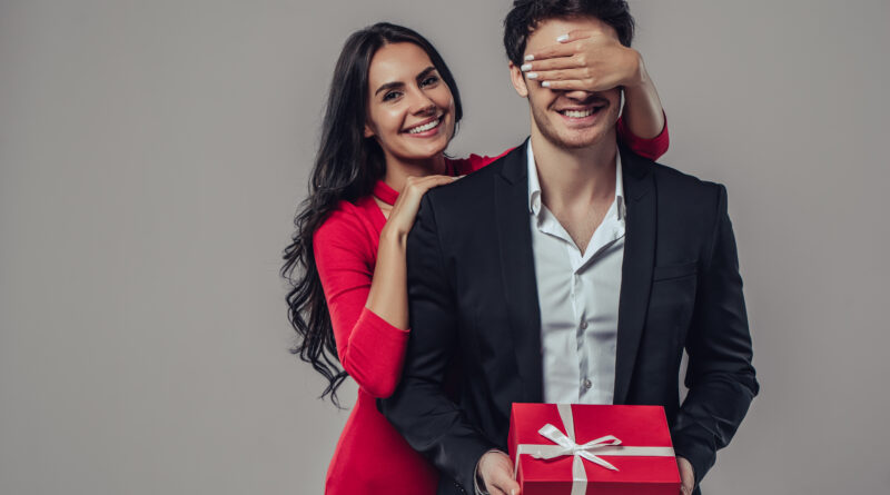 Valentine's day Gifting - Giftex 2020
