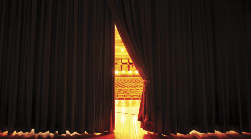 World Theatre Day – The Evolving Era of Gifting Experiences
