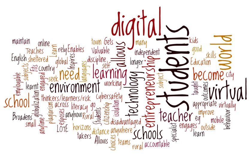 Digital Learning Commons