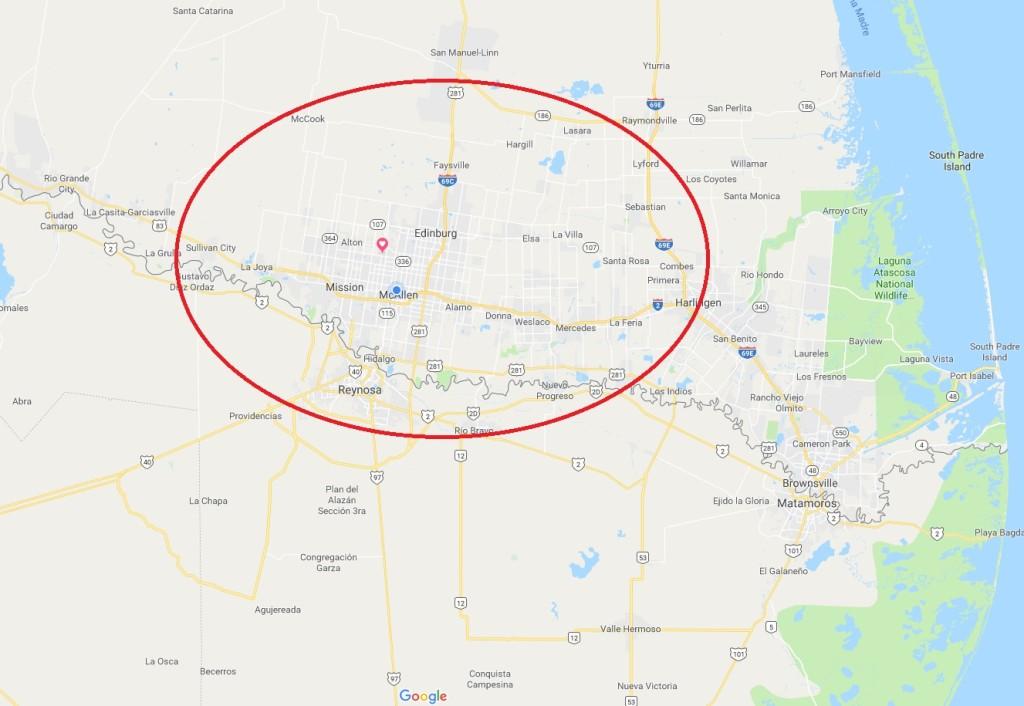 MCA MAP