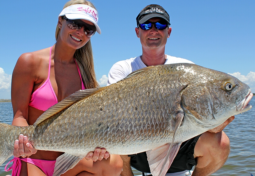 Inshore Tampa Bay Fishing Charters Florida