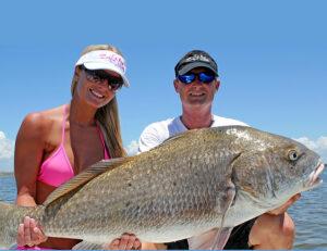 Tampa Bay Fishing Photos