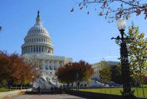 A Tour of the United States Capitol Building shermian lim