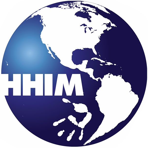 Helping Hands In Motion Logo
