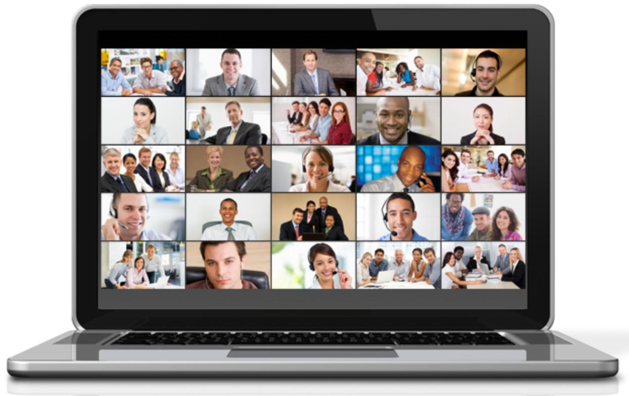 Zoom Meeting generic image