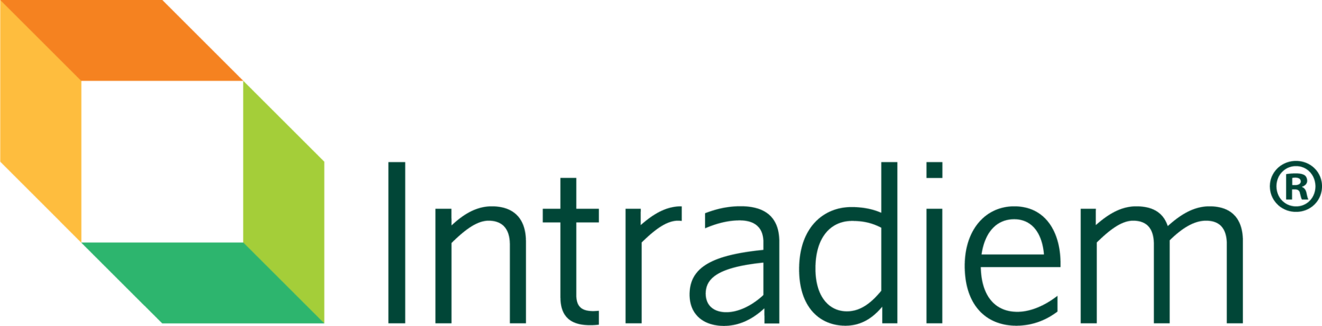Intradiem Logo 2021