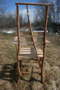 backchair