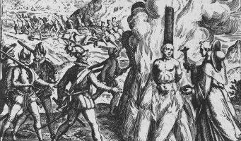 Colonization, Gods, Goddesses and Three Alchemic Realms