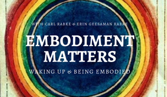 Embodiment Matters Podcast: Embodying a Sacred Relationship with Earth