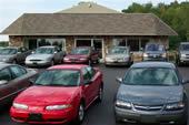 Dalles Auto Used Car Lot St Croix Falls Wisconsin