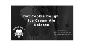 Sold Out: Cookie Dough Ice Cream Ale pre-release tasting! @ Barbarian Brewing