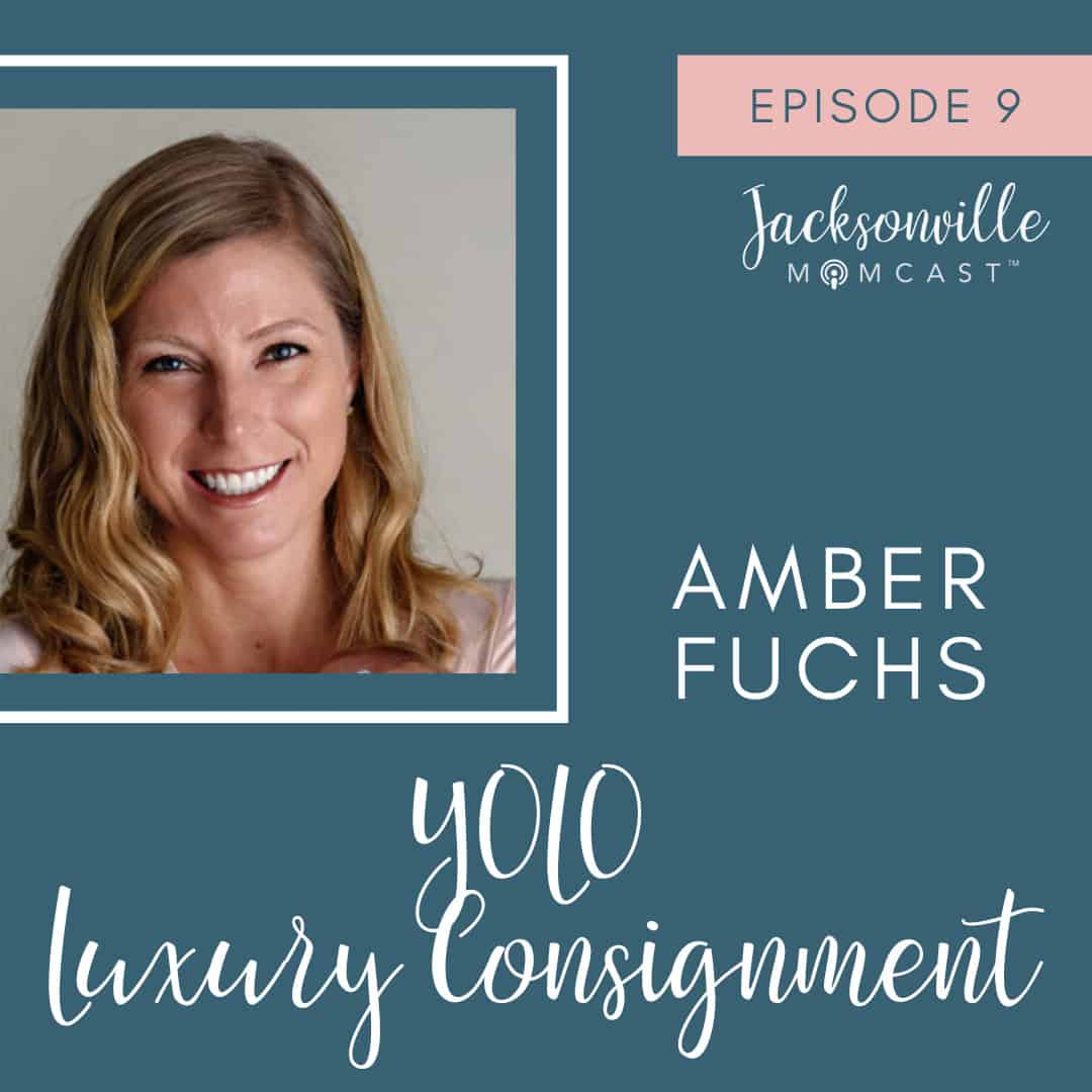 Amber Fuchs from YOLO Luxury Consignment