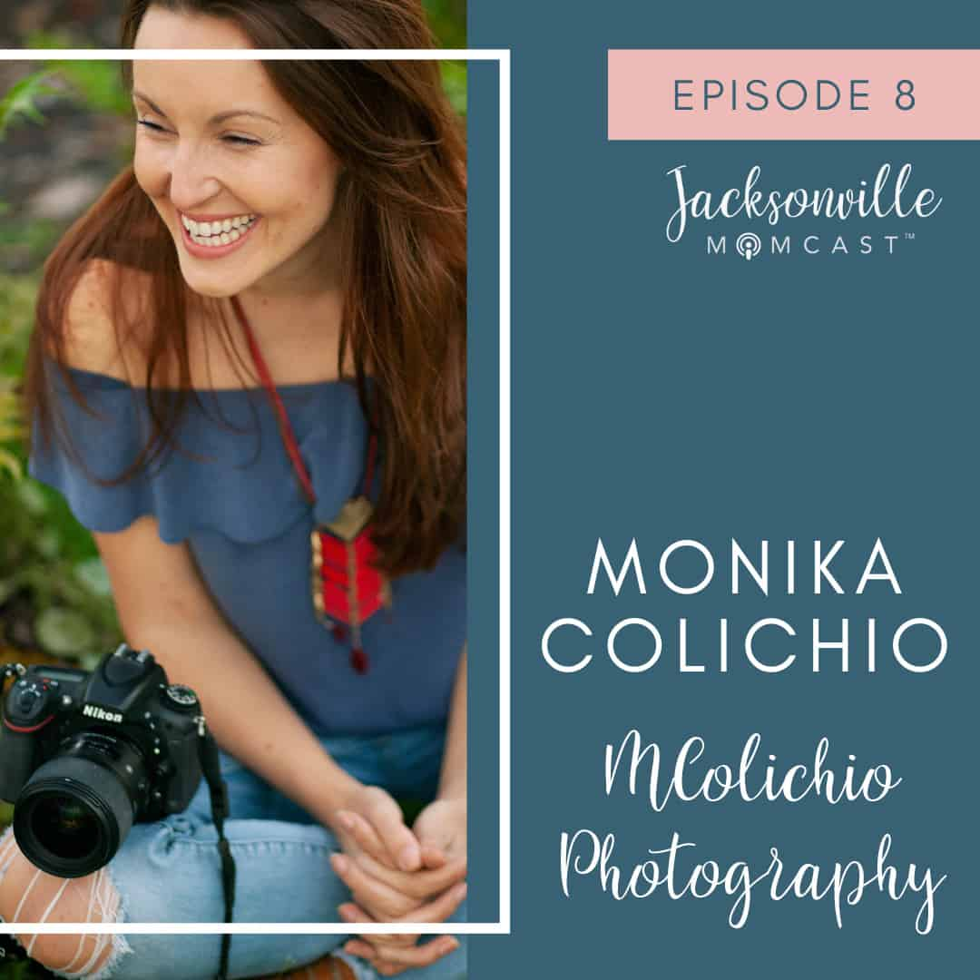 Monika Colichio Photography in Jacksonville, Florida
